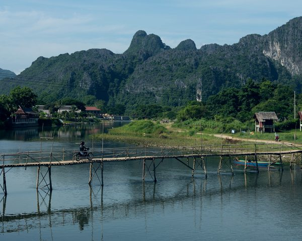 MOTOLAO-off-road-tour-Laos-Vang-Vieng-motorcycle-rider-bridge-crossing-mountains-10-day-discover-northern-lao-pdr