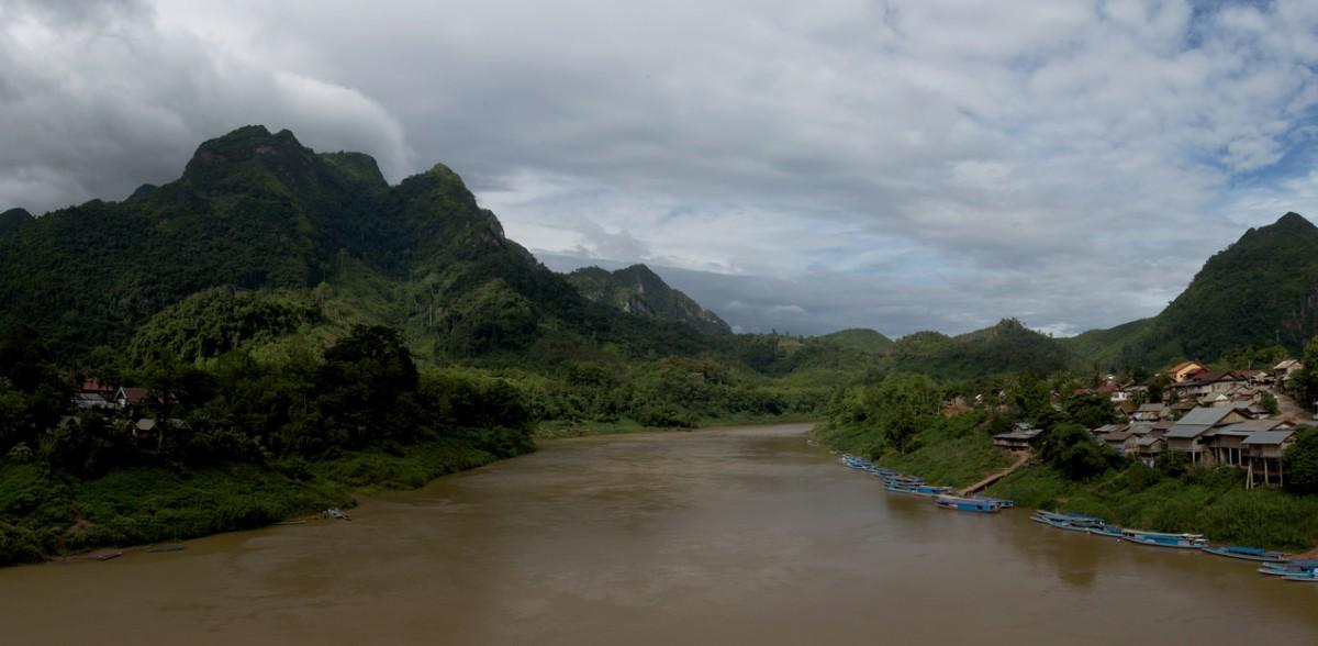 3 Jours - Vision du Laos
