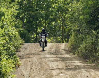 5 Day The White Elephant Motolao Motorbike Tours Laos