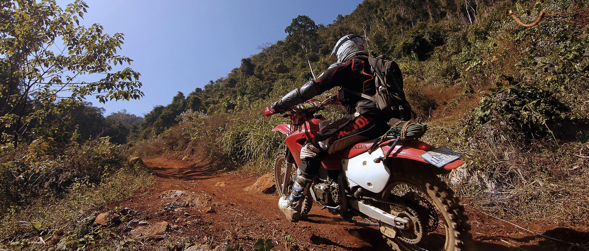 (Français) 2 JOURS - Expédition Laos