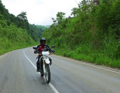 4 Day The White Buffalo Motolao Motorbike Tours Laos