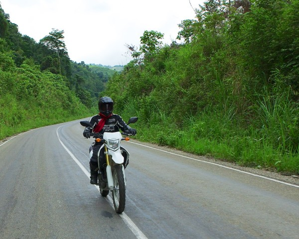 4 Day The White Buffalo Motolao Motorbike Tours Laos