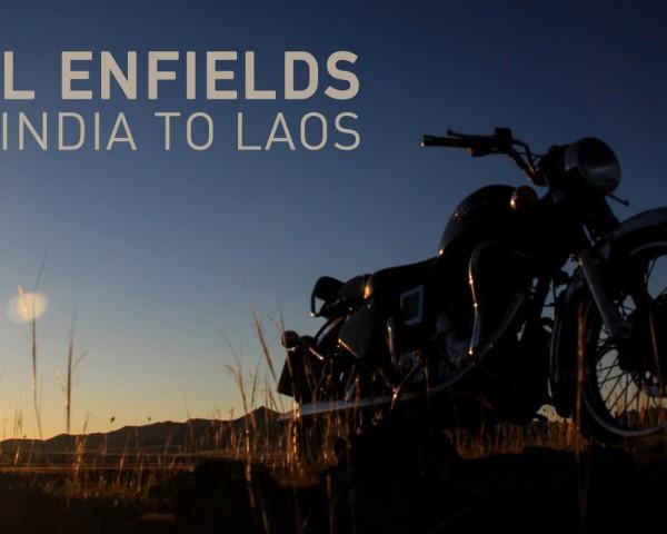 motorcycle, laos, india, motorbike, journey, epic, jamming global adventures, vintage rides